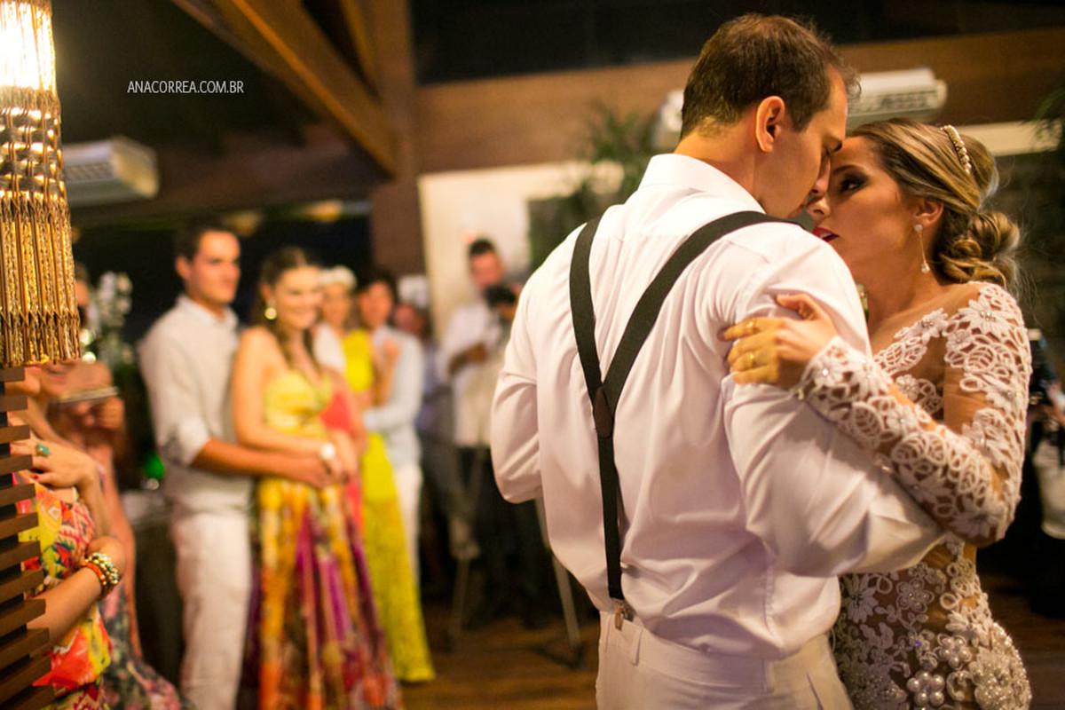Casamento Mica e Renan | Recanto da Sereia