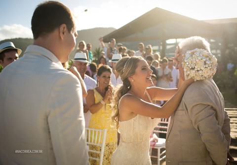 Casamentos SC de Casamento Mica e Renan | Recanto da Sereia