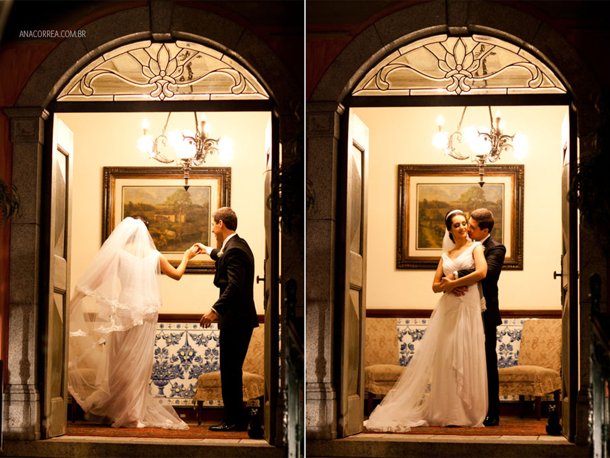 Casamento Liriane & Rodrigo | Muita energia boa! | Alameda Casa Rosa | 24.01
