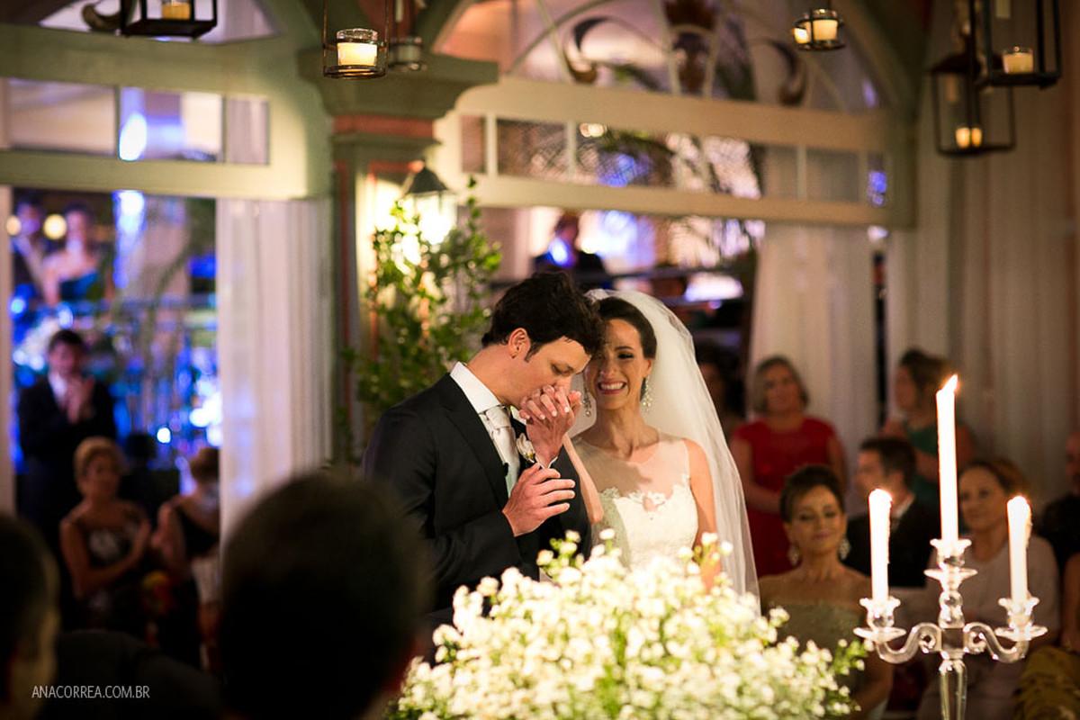 Casamento Natalia & Ivan | Alameda Casa Rosa | 14.03