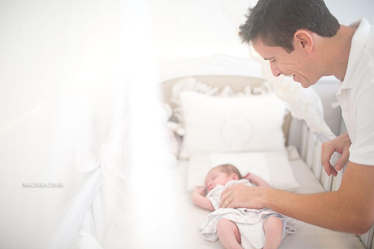 Isabella 21 dias | New Born Life Style