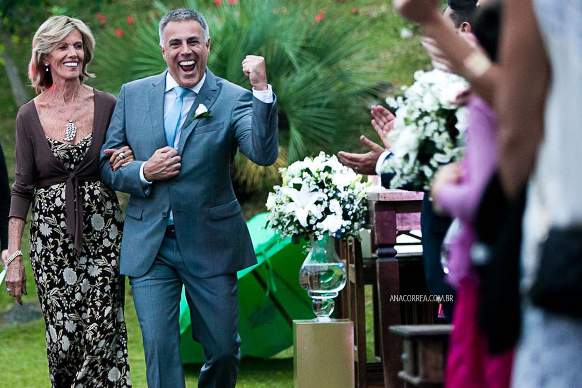 Casamento Milene & Eduardo   Na sala de casa!   Garopaba 28.03