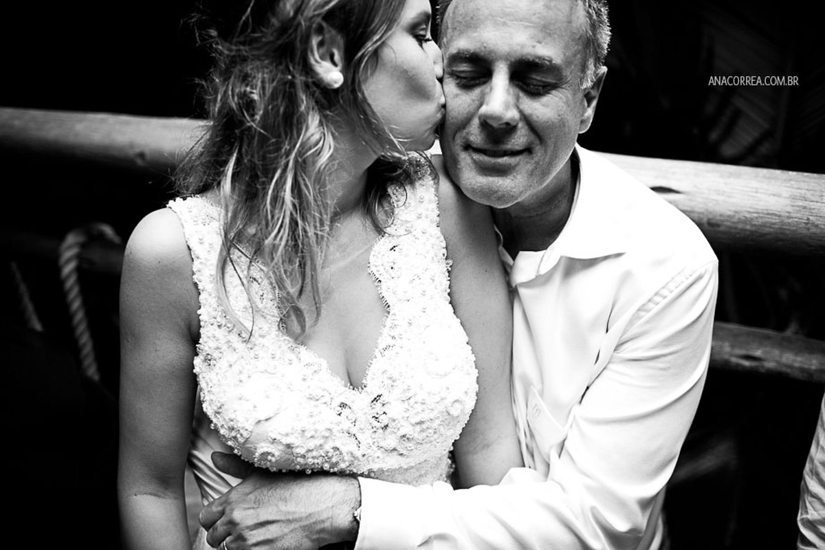 Casamento Milene & Eduardo | Na sala de casa! | Garopaba 28.03