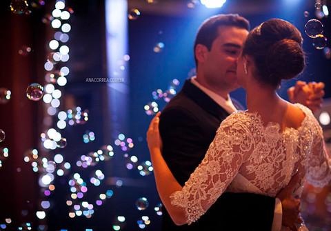 Casamentos SC de Casamento Adriana e Leandro