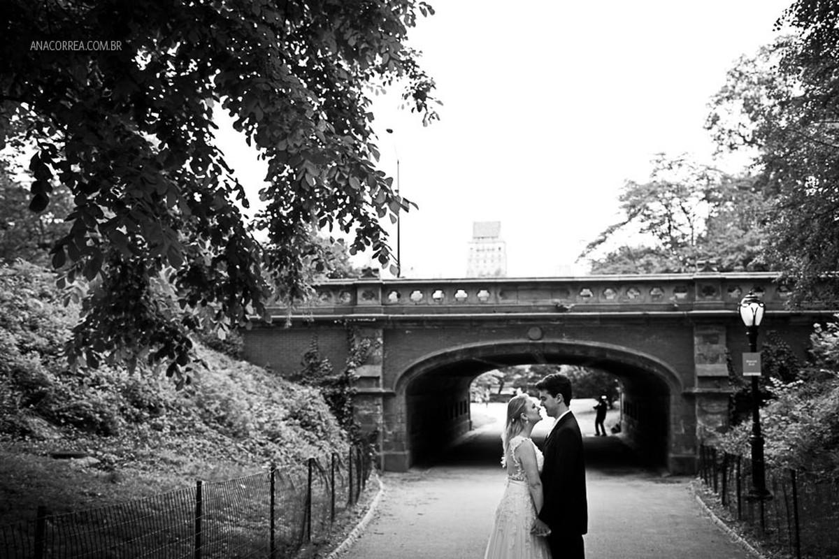 Uma manhã no Central Park | Carol & Marcos | NYC