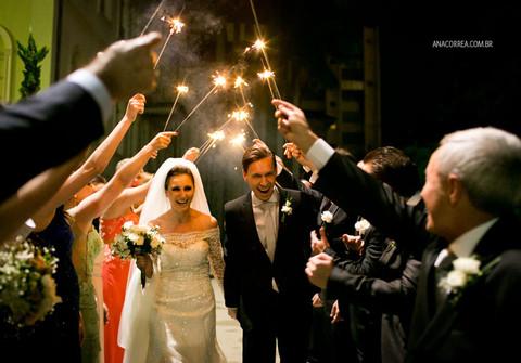 Casamentos SC de Casamento Kátia e Diego