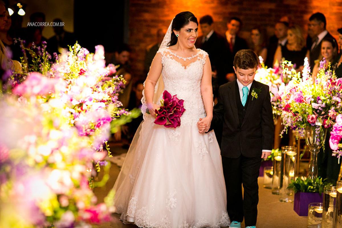 Casamento Veronica & Diego | Casa Petra, SP