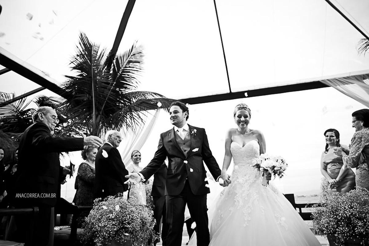 Casamento Maira e Marcelo | Hotel Costa Norte | Floripa