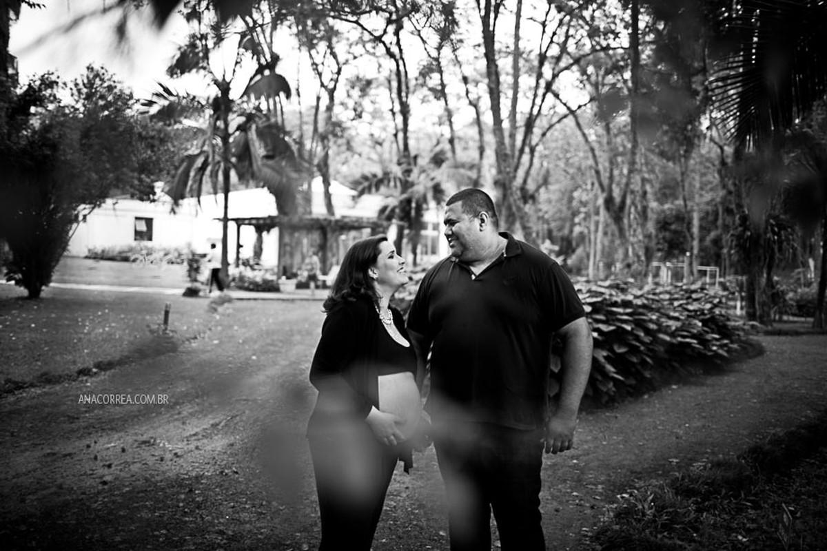 A espera do João Antônio | Elis e Rogério (e a familia toda!)