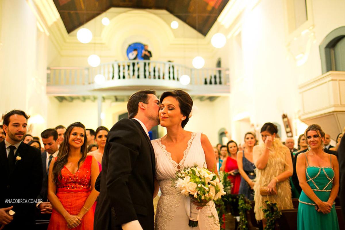 Casamento Bea e Felipe | Alameda Casa Rosa