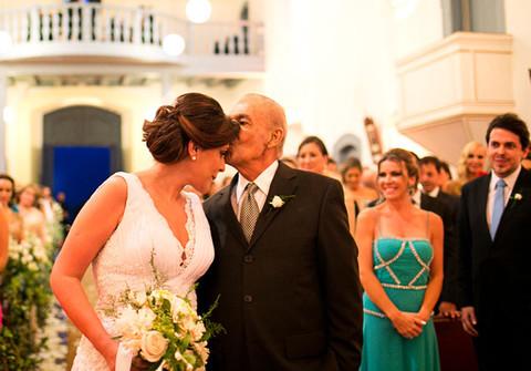 Casamentos SC de Casamento Bea e Felipe | Alameda Casa Rosa