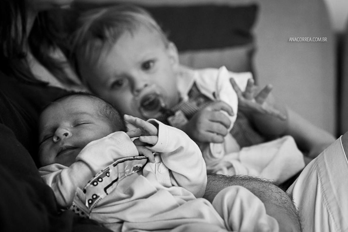 Nascimento Rafael + Ensaio Familia | SP | Hospital Albert Einstein