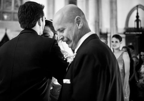 Destination Wedding de Casamento Ana Carolina & Guto | Petropolis, RJ