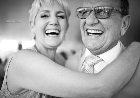 Casamentos SC de Sobre o amor, o tempo e a hora certa | Merci + Olivio