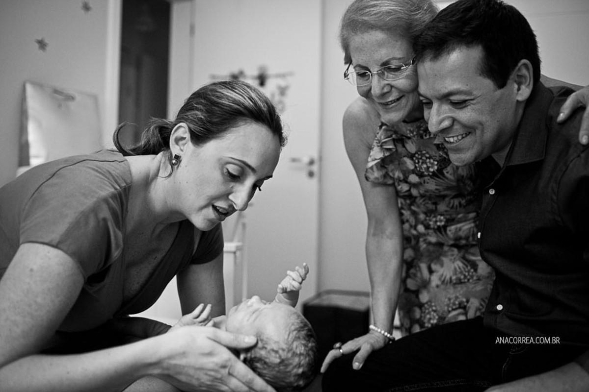 Uma homenagem as mamães | Bem vindo Marcelo!
