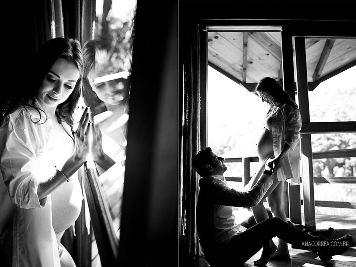A doce espera da Claudinha | Rosane & Neto | São Joaquim