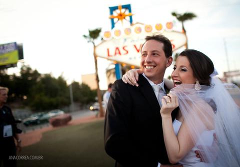Destination Wedding de Rafa & Wagner | Os votos na cidade que nunca dorme | Las Vegas, NV | 01.05