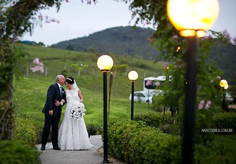 Casamentos SC de Mariana e Marcelo