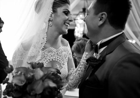 Casamentos SC de Casamento Livia + Eder