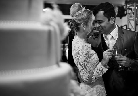 Casamentos SC de Mariana + Felipe