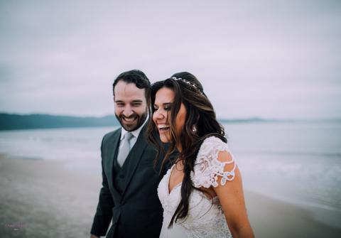 Casamentos SC de Cecília + Leonardo