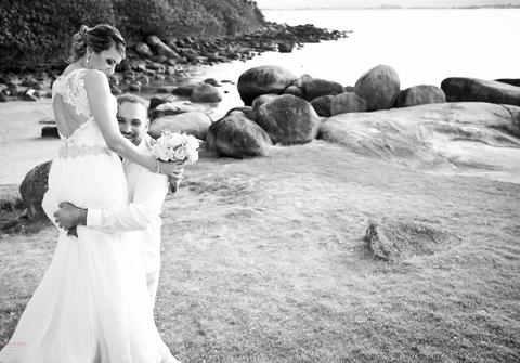 Casamentos SC de Simoni + Jefferson