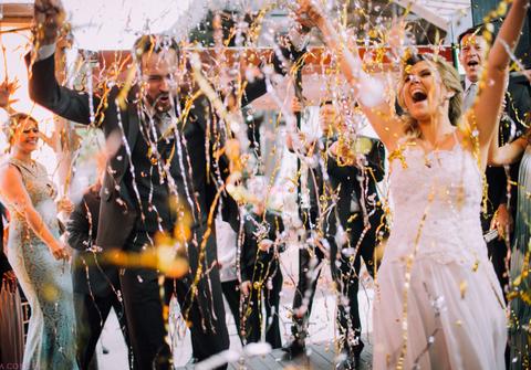 Casamentos SC de Camila + Rodrigo
