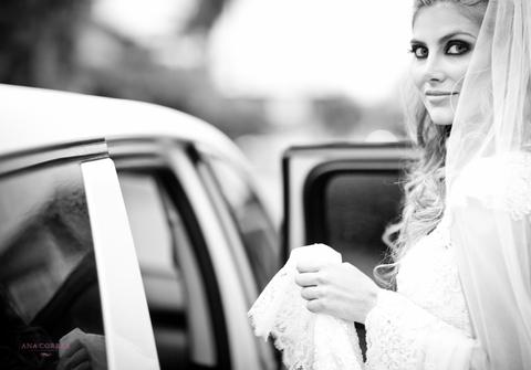 Casamentos SC de Ana + Rafael