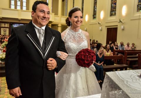 Casamentos de Casamento André e Neusa  21-01-2017