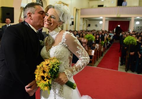 Casamentos de Casamento- Janaina e Isaias