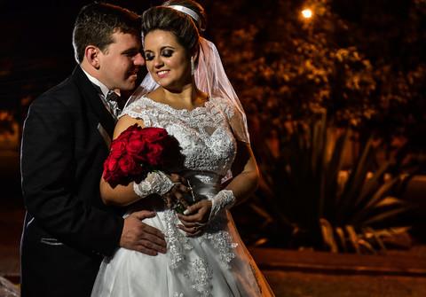 Casamentos de Falcon e Alana 27-05-2016