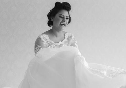 Casamentos de Gisele e Leandro 26-12-2015