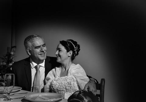 Casamentos de Bodas de Prata Enilton e Mirian