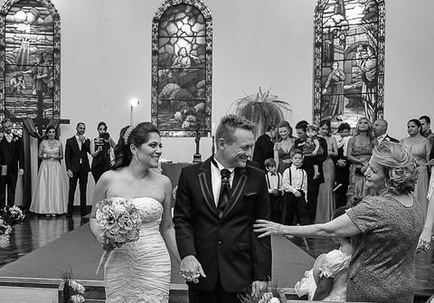 Casamentos de Carol e Djoni  27-02-2016