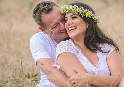 Pré Casamento de Carol e Djoni