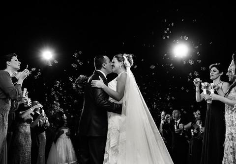 Casamentos de Aline e Nelo