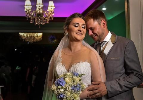 Casamentos de Casamento - Adriana e Rafael 03-12-2016