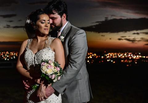 Casamentos de Casamento  Lucas e Andréia   17-12-2016