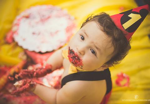 Smash the Cake de Smash the Cake Enzo