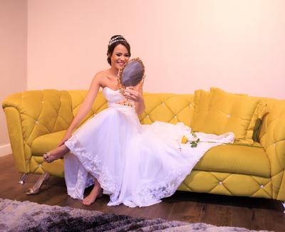 Marcela & Lausino