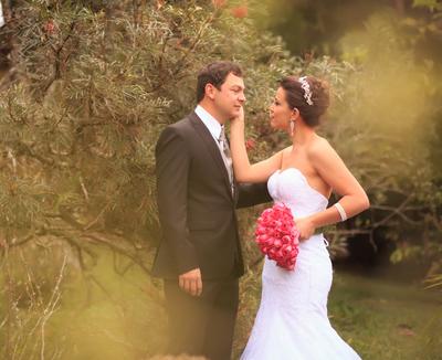 Vanessa & Marcio