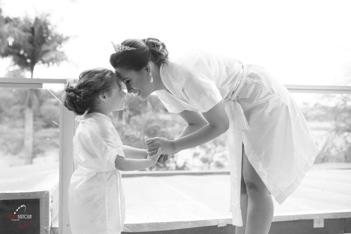 noiva e noivainha