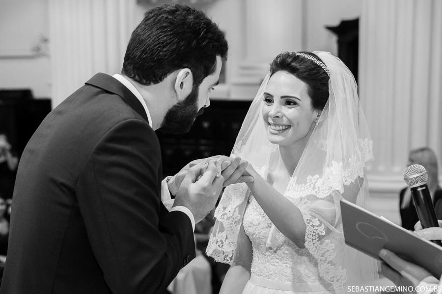 fotógrafo de casamento RJ | foto cerimônia
