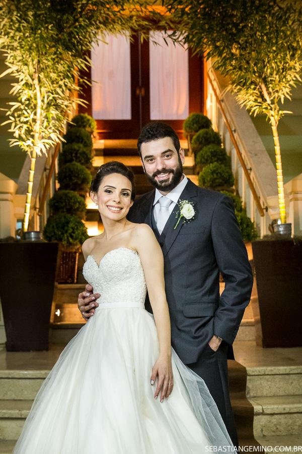fotos de casamento sede fluminense