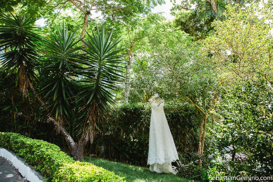 foto vestido de noiva | buzios | rj