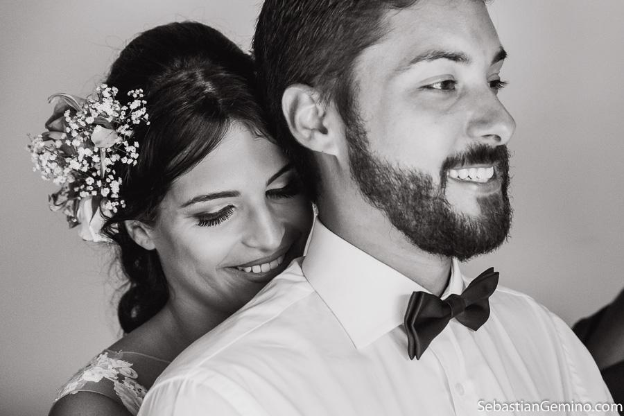 foto fist thouch | casamento buzios