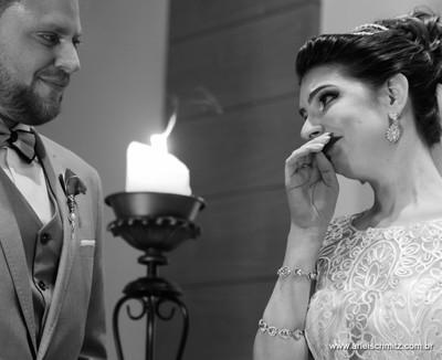 Casamento Denis & Fabíola