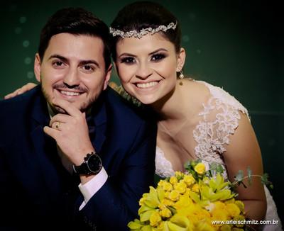 Casamento Vinícius & Jéssica