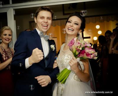 Casamento Evandro & Anne