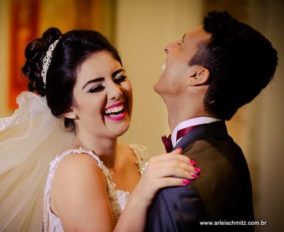 Casamento Douglas & Isabella